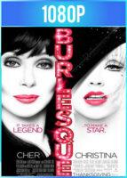 Noches de encanto [Burlesque] (2010) HD 1080p Latino Dual