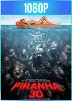 Piraña 3D (2010) HD 1080p Latino Dual