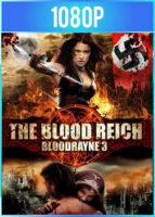 BloodRayne 3 The Third Reich (2011) HD 1080p Latino Dual