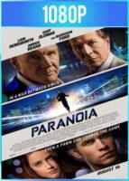 Paranoia [Traición al límite] (2013) HD 1080p Latino Dual