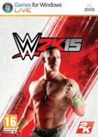 WWE 2k15 (2015) PC Full Español