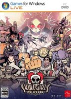 Skullgirls 2nd Encore (2013) PC Full Español