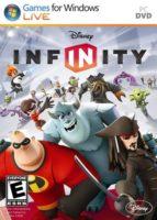 Disney Infinity Gold Collection (2016) PC Full Español