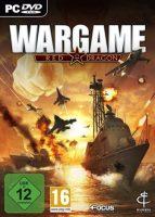 Wargame Red Dragon (2014) PC Full Español