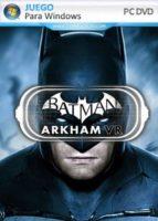 Batman: Arkham VR (2017) PC Full Español