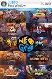 15 Imperdibles clásicos SNK NEO GEO PC GOG