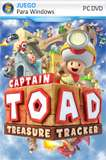 Captain Toad Treasure Tracker PC Emulado Full Español