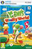 Yoshis Woolly World PC Emulado Full Español