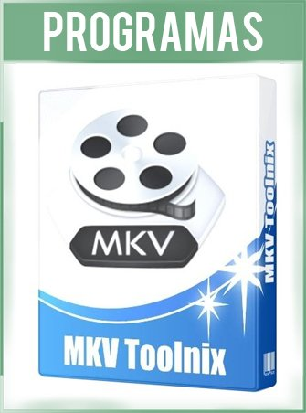 MKVToolnix Versión 31.0.0 Español