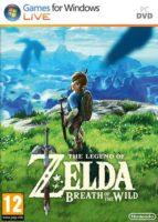 The Legend of Zelda: Breath of the Wild (2017) PC Emulado Español