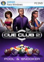 Cue Club 2: Pool & Snooker (2016) PC Full Español