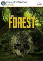 The Forest PC Full Español