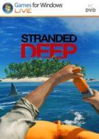 Stranded Deep (2019) PC Full