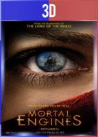 Máquinas mortales (2018) 3D SBS Latino Dual