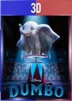 Dumbo (2019) 3D SBS Latino Dual