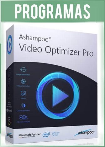 Ashampoo Video Optimizer Pro 1.0.4 Full Español