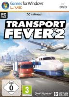 Transport Fever 2 (2019) PC Full Español