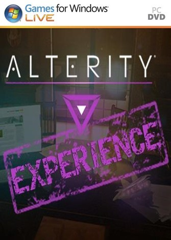 Alterity Experience (2020) PC Full