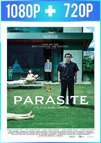 Parasite: Parásitos (2019) HD 1080p y 720p