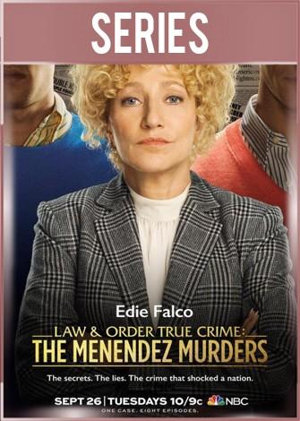 Law & Order True Crime Temporada 1 Completa HD 720p Latino Dual