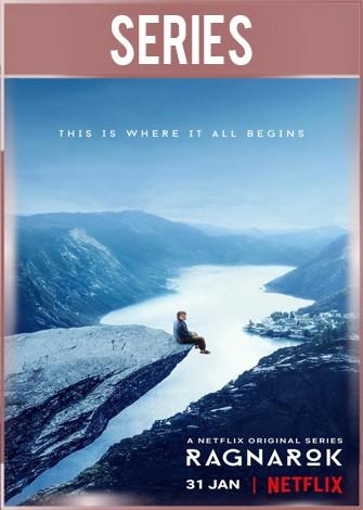 Ragnarok Temporada 1 Completa HD 720p Latino Dual