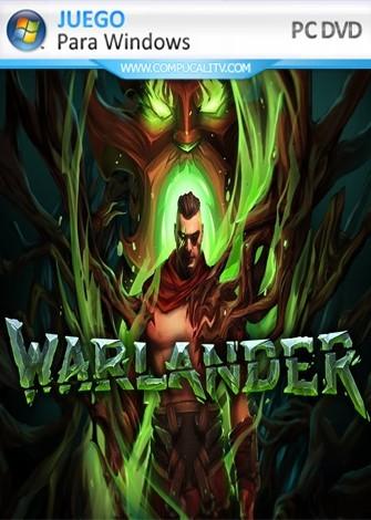 Warlander (2020) PC Full