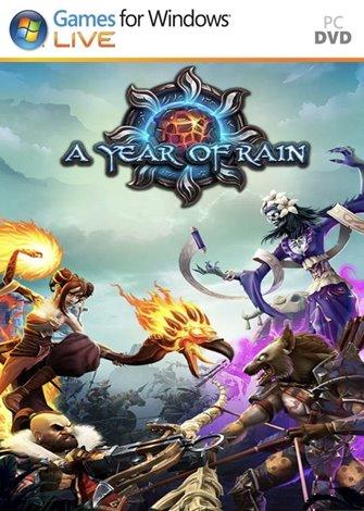 A Year Of Rain (2020) PC Full Español