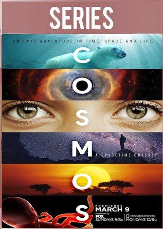 Cosmos: Una odisea en el espacio-tiempo (2014) HD 720p Latino