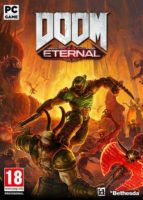 DOOM Eternal (2020) PC Full Español