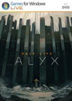 Half-Life: Alyx (2020) PC Full Español [Solo Realidad Virtual]
