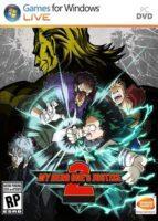 My Hero One's Justice 2 (2020) PC Full Español
