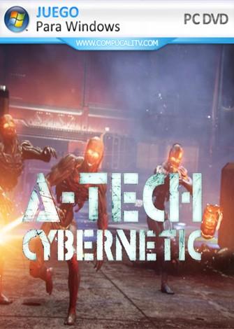A-Tech Cybernetic VR (2020) PC Full [Solo Realidad Virtual]