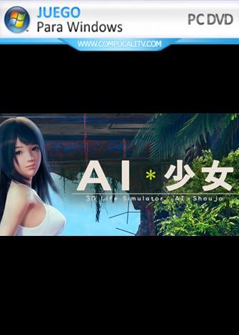 AIShoujo AI (2020) PC Full