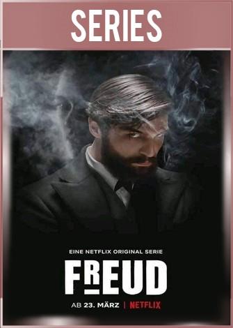 Freud Temporada 1 Completa HD 720p Latino Dual