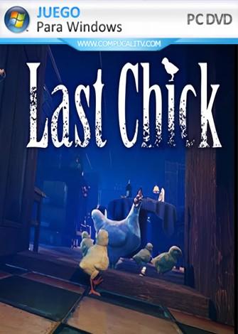 LAST CHICK (2020) PC Full