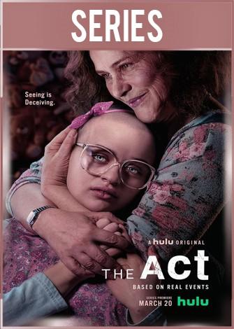 The Act Temporada 1 Completa HD 720p Latino Dual
