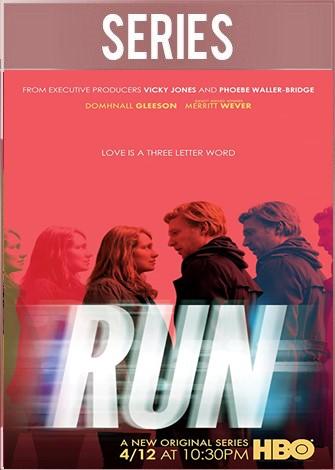 Run (2020) Temporada 1 HD 720p Latino Dual