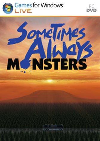 Sometimes Always Monsters (2020) PC Full