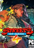 Streets of Rage 4 (2020) PC Full Español