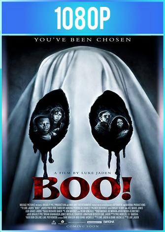 ¡BOO! (2018) HD 1080p Latino Dual