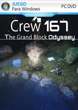 Crew 167: The Grand Block Odyssey (2020) PC Full