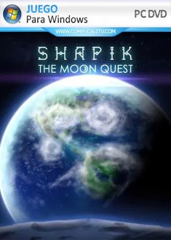 Shapik The Moon Quest (2020) PC Full Español