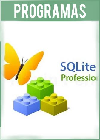 SQLite Expert Pro Versión 5.3.5.474 Full