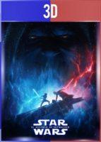 Star Wars: El ascenso de Skywalker (2019) 3D SBS Latino Dual