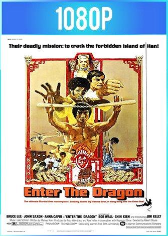 Operación dragón (1973) HD 1080p Latino Dual