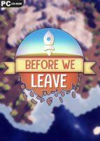 Before We Leave (2020) PC Full Español