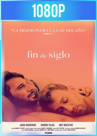 Fin de siglo (2019) HD 1080p Latino