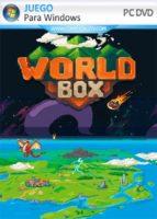 Super WorldBox (2020) PC Full Español