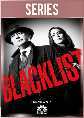 The Blacklist Temporada 7 HD 720p Latino Dual