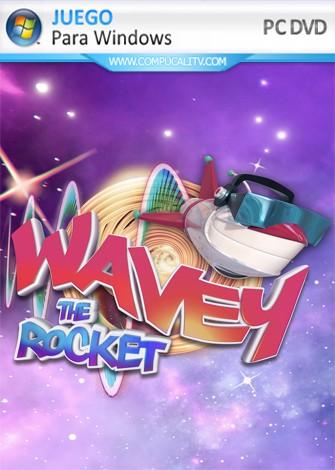 Wavey The Rocket (2020) PC Full